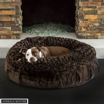 Katie Puff®Luxury Dog Bed