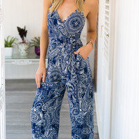 Float Away Jumpsuit