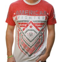 American Fighter Men's Kendrick Graphic T-Shirt