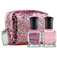 Deborah Lippmann Two Of Hearts (2 x 0.27 oz )