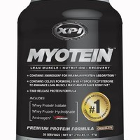 Myotein (Chocolate) - Best Whey Protein Powder - Best Tasting Protein Powder for Weight Loss and Muscle Growth - Best Protein Shake That's Offered   deviazon.com
