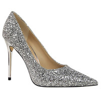Fashion  Shoes High Heels Princess Wedding Shoes
