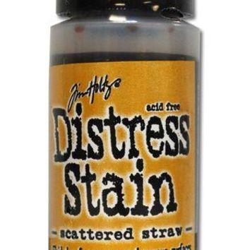 Tim Holtz Distress Stain