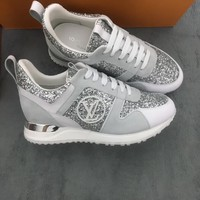 Louis Vuitton Lv Run Away Sneakers Reference #10719 - Best Online Sale