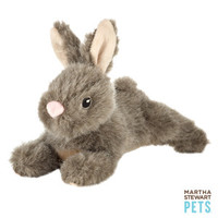 Martha Stewart Pets® Rabbit Dog Toy