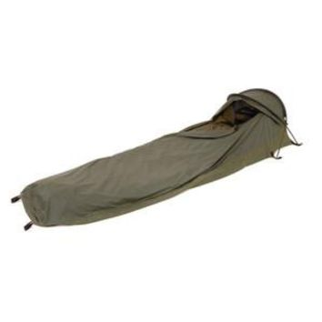 Snugpak - Stratosphere Bivvi One Person Shelter Olive