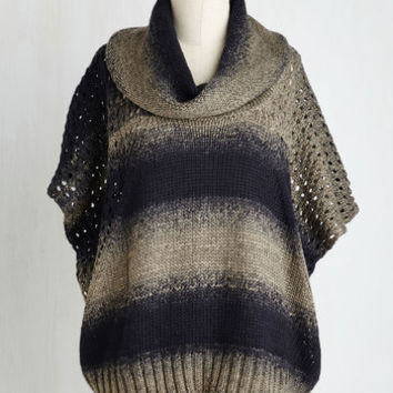 Short Length Short Sleeves Knit's All Good Sweater