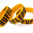 Hufflepuff Wristbands