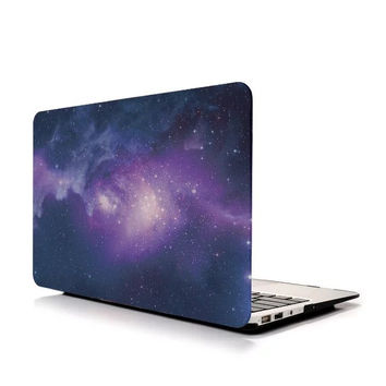 laptop Case For Apple Macbook Air Pro Retina 11 12 13 15 with Touch Bar cover For Macbook Air 13 case Pro 13 Retina13 15 case