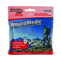 Adventure Medical Wound Medic 2012+