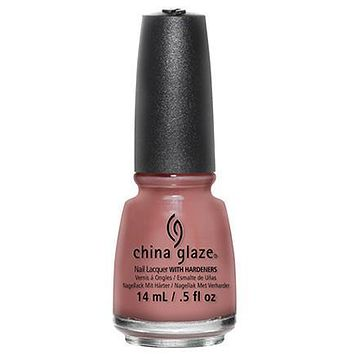 China Glaze - Dress Me Up 0.5 oz - #80613