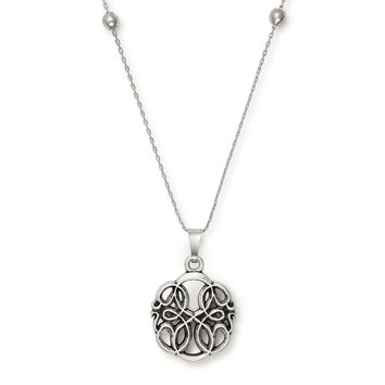 PATH OF LIFE Expandable Necklace