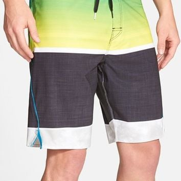 Men's Rip Curl 'Mirage Aggrogame' Board Shorts
