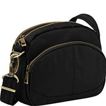 Travelon Anti-Theft Signature E/W Shoulder Bag - eBags.com