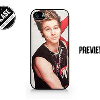 Luke Hemmings - Luke - 5SOS - 5 Seconds of Summer - iPhone 4 / 4S / 5 / 5C / 5S - 311