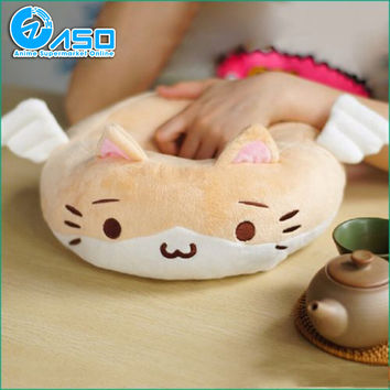 Anime Cushion Emoticon Kun Emoji Kawaii decorative