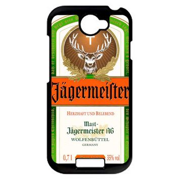Jagermeister HTC One S Case