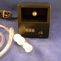 Digital Ceramic Screen Vaporizer - Pipeafy