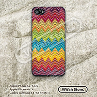 Missoni Pattern iPhone 4 Case, Aztec Tribal iPhone 4 4g 4s Hard & Rubber Case, cover skin case for iphone 4/4g/4s case