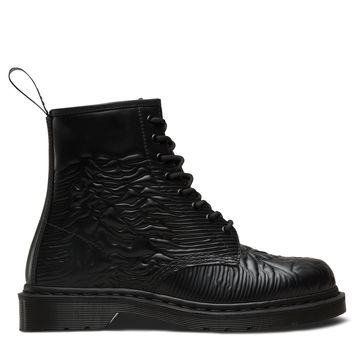 DR MARTENS 1460 UNKNOWN PLEASURES