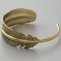 "Cuff ""Covered by His Feathers"" Psalm 91 Bracelet"
