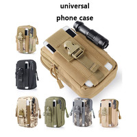 Universal Outdoor Sports Phone Case Under 5.7 inch for Homtom HT17 umi london max blackview bv5000 bv6000 Vernee Apollo