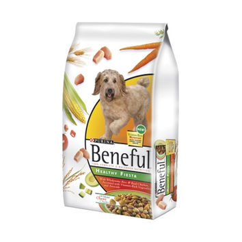 Purina - Beneful Healthy Fiesta Dog Food