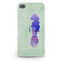 Jasmine Disney Princess - Hard Cover Case for iPhone, Android, 65+ other phones