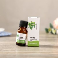Mint 100% Pure Essential Oil / Aromatherapy 10ml