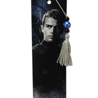 "Divergent Movie ""Four Distressed"" Bookmark"