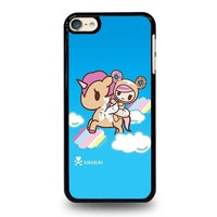 DONUTELLA UNICORNO TOKIDOKI iPod Touch 6 Case Cover