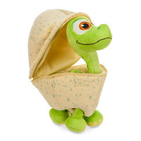 Arlo Hatch and Reveal Plush - The Good Dinosaur - Small - 10''
