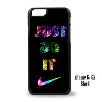 Just Do It for iPhone 6, iPhone 6s, iPhone 6 Plus, iPhone 6s Plus Case