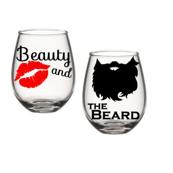 Best His Beauty Her Beast Products on Wanelo