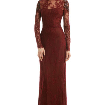Marchesa Notte Kingsley Gown