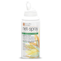 Himalayan Chandra Neti Spray - Sterile Saline - Extra Strength - 4.2 Oz