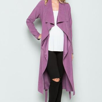 Color of Love Duster