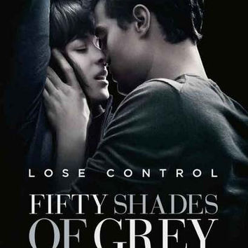 Fifty Shades of Grey Movie Poster 11x17