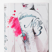 Illustration Now! Volume 3 By Julius Wiedemann