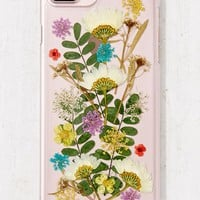 Buncha Flowers iPhone 8/7/6/6s Plus Case | Urban Outfitters