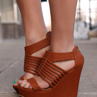 City Chic Wedge