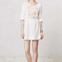 Anthropologie - Embroidered Montanita Tunic