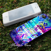 Aztec in Galaxy Nebula Space Customized cellular case for iPhone 4/4S, iPhone 5/5S/5C, Samsung Galaxy S3 and S4, ipod 4 and ipod 5
