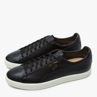Puma / Clyde Natural in Black