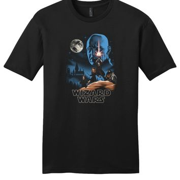 Wizard Wars Youth T-Shirt