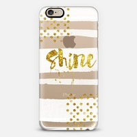 My Design #4 iPhone 6 case by Li Zamperini Art | Casetify