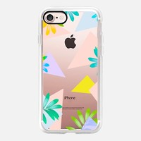 West coast vibes iPhone 7 Case by Vasare Nar | Casetify