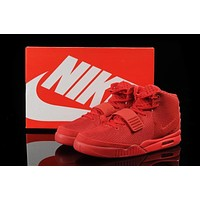 Nike AIR YEEZY 2 SP 'RED OCTOBER' - 508214-660 Sneaker Size US8-13