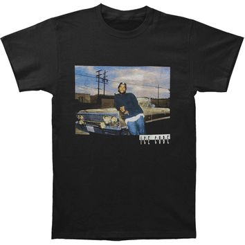 Ice Cube Men's  Impala T-shirt Black