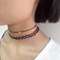 Vintage   Chocker Necklace for  women